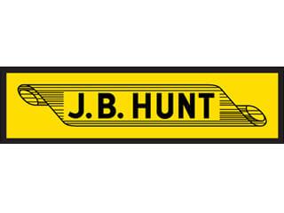 JB Hunt logo